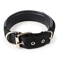Vòng cổ đệm cho chó (Chọn 4 màu) - Vòng cổ chó mèo 5 size thích hợp mọi loại chó thumbnail