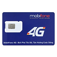Sim 4G Mobifone Tặng 1GB Ngày, 30GB Tháng thumbnail