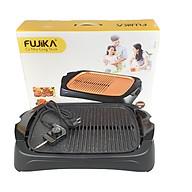 Bếp Nướng Điện Cao Cấp Fujika FJ-EG3620 Công Suất 2000W Nướng Cực Nhanh Dễ Dàng Vệ Sinh-Hàng Chính Hãng thumbnail