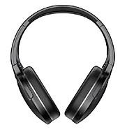 Tai nghe chụp tai không dây cao cấp Baseus Encok D02 (Bluetooth Wireless Hifi Surround Headphone) - Hàng chính Hãng thumbnail