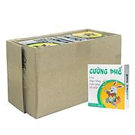 Sáu hộp siro ho thảo dược Cường phế dành cho bé thumbnail