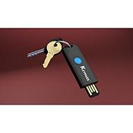 Thiết bị bảo mật tài khoản trực tuyến FIDO U2F Token thumbnail