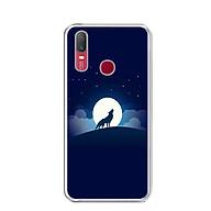Ốp lưng điện thoại Vivo Y11 - Silicon dẻo - 0466 SOI02 - Hàng Chính Hãng thumbnail