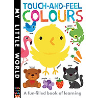 Touch-and-feel Colours thumbnail