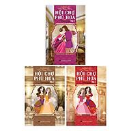 Hội Chợ Phù Hoa (Trọn Bộ 3 Tập) - Bìa Cứng thumbnail