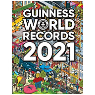 Guinness World Records 2021 thumbnail