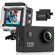 Camera hành động Waterproof Sports Cam Chống Nước Full HD 1080 Trải Nghiệm Hoàn Toàn Mới thumbnail