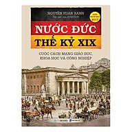 Nước Đức Thế Kỷ XIX (Tái Bản) thumbnail