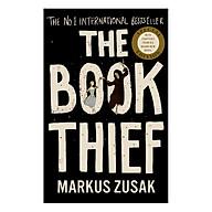 The Book Thief (Paperback) - Kẻ trộm sách thumbnail