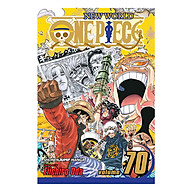 One Piece 70 - Tiếng Anh thumbnail