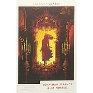 Bloomsbury Modern Classics Jonathan Strange and Mr Norrell thumbnail
