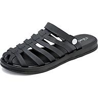 Dép sandal sục nữ ArcticHunter, chất liệu nhựa thích hợp đi mưa, phong cách trẻ thumbnail
