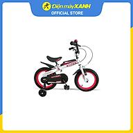Xe đạp trẻ em Stitch Knight JY903-14 14 inch Đỏ thumbnail