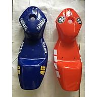 dàn Áo nhựa xe moto mini 50c thumbnail