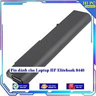 Pin dành cho Laptop HP Elitebook 8440 - Hàng Nhập Khẩu thumbnail