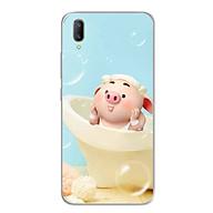 Ốp lưng dẻo cho điện thoại Vivo V11 - 0050 PIG17 - Hàng Chính Hãng thumbnail