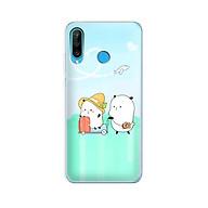 Ốp lưng dẻo cho điện thoại Huawei P30 Lite - 01203 7880 LOVELY08 - Hàng Chính Hãng thumbnail