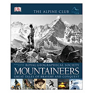 Mountaineers thumbnail