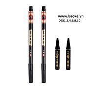 Combo 2 cây bút lông viết thư pháp Baoke 1+1S43 thumbnail