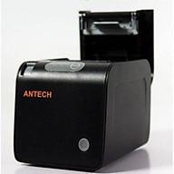 Máy in hóa đơn Antech C80 US (USB) - hàng chính hãng thumbnail