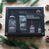 Bộ chăm sóc da tinh dầu thiên nhiên 4 sản phẩm cho nam thumbnail