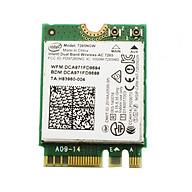 Card Wifi Intel AC7265 khe M2 có Bluetooth 7265NGW - Hàng nhập khẩu thumbnail