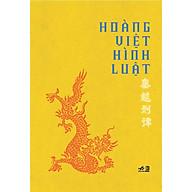 Hoàng Việt Hình Luật thumbnail