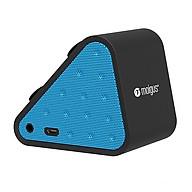 Loa Bluetooth Moigus Blue A1 tích hợp mic, công nghệ Bluetooth v4.0-Hàng Chính Hãng thumbnail
