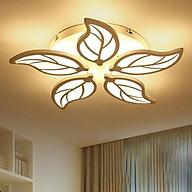 Đèn ốp trần - đèn trần 5 lá 3 màu ánh sáng FIVELAMP thumbnail