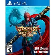 Đĩa Game PS4 Monkey King Hero Is Back Hệ US - Hàng Nhập Khẩu thumbnail