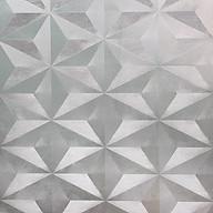 [SALE] Decal mờ dán kính hình quả trám khổ 1 mét vuông thumbnail