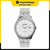 Đồng hồ Nam MVW MS019-01 - Hàng chính hãng thumbnail