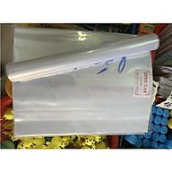 50 Tờ bao sách lớp 1, 2 loại lớn (bao sách chân trời sáng tạo) thumbnail