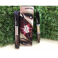 Mascara 2 đâ u SIVANNA COLORS Two-Step Mascara thumbnail
