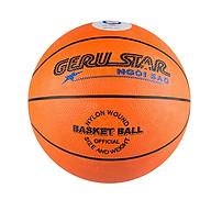 Quả bóng rổ Pro Star số 3 kèm túi và kim thumbnail