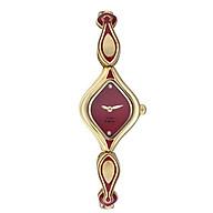 Đồng hồ đeo tay nữ hiệu Titan 9904YM01 thumbnail