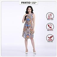 Đấm dạo phố họa tiết nổi bật dáng chữ A FDP32538- PANTIO thumbnail