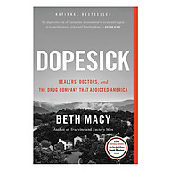 Dopesick Dealers, Doctors, and the Drug Company that Addicted America thumbnail
