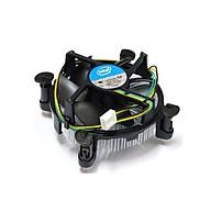 Quạt Tản Nhiệt CPU Socket 1155 1151 1150- Fan Intel Box - Hàng Nhập Khẩu thumbnail