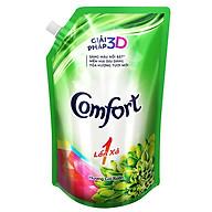 Nước Xả Va i Comfort 1 Lần Xả Hương Gió Xuân Túi 1.6L - 67349992 thumbnail