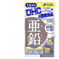 Viên uống giảm mụn bổ sung kẽm DHC ZinC - gói 30 ngày (nhập khẩu) thumbnail