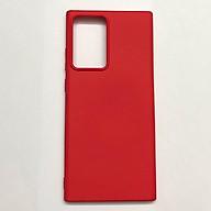 Ốp lưng cho Samsung Note 20 Ultra hiệu KST DESIGN Microfiber Silicone siêu mịn - Hàng nhập khẩu thumbnail
