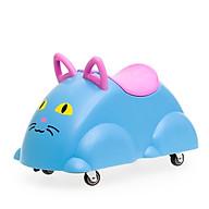 Xe lắc trẻ em Đại Đồng Tiến Cute Rider- Cat Plus Bag thumbnail