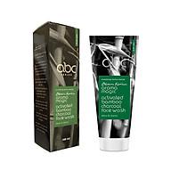 Sữa rửa mặt than hoạt tính Aroma Magic Activated Bamboo Charcoal Face Wash thumbnail