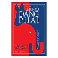 Chính Trường Hoa Kỳ Lịch Sử Đảng Phái (Tặng Kèm Bookmark Tiki) thumbnail