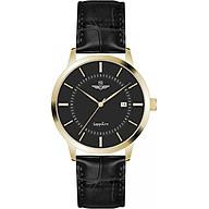 Đồng hồ nam Dây Da SRWATCH SG3007.4601CV thumbnail