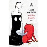 Truyện đọc tiếng Pháp Incendies - Le Sang Des Promesses - Tome 2 thumbnail
