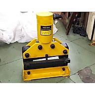 Máy cắt thanh cái đồng thủy lực 35 tấn 200 mm HHM-200Q thumbnail