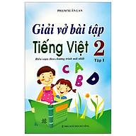 Giải Vở Bài Tập Tiếng Việt 2 - Tập 1 thumbnail