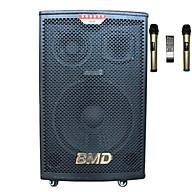 Loa Kéo Di Động Karaoke Bass 30 BMD LK-30B60 (600W) 3 Tấc - Màu Ngẫu Nhiên - Chính Hãng thumbnail